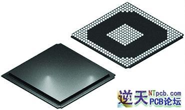 芯片封装简介|pads板块-博励pcb培训