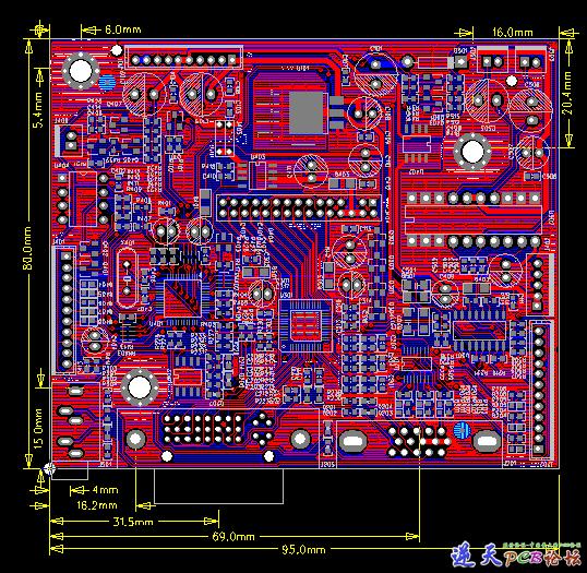 LCD 显示器