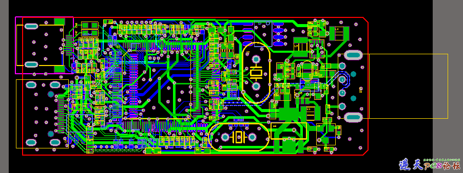 EM28283+IT6603