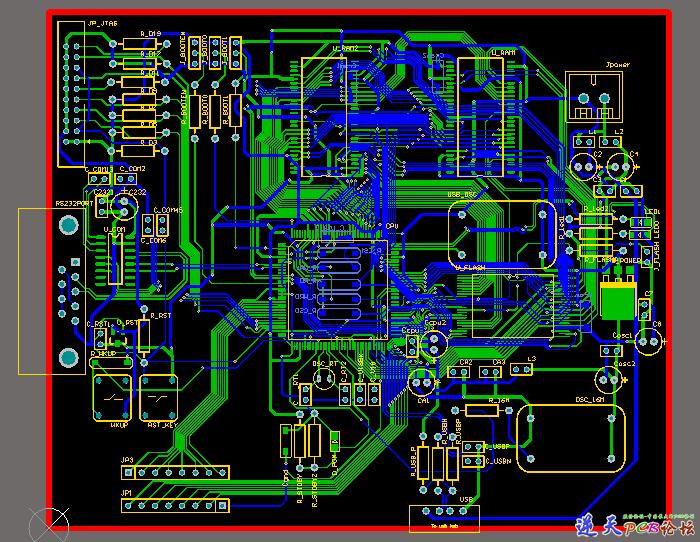 STR710 开发