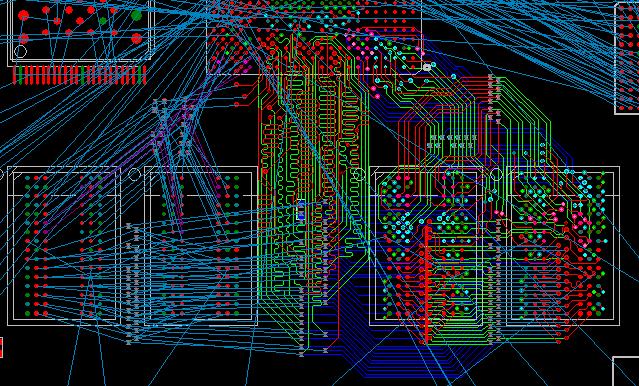 项目三DDR