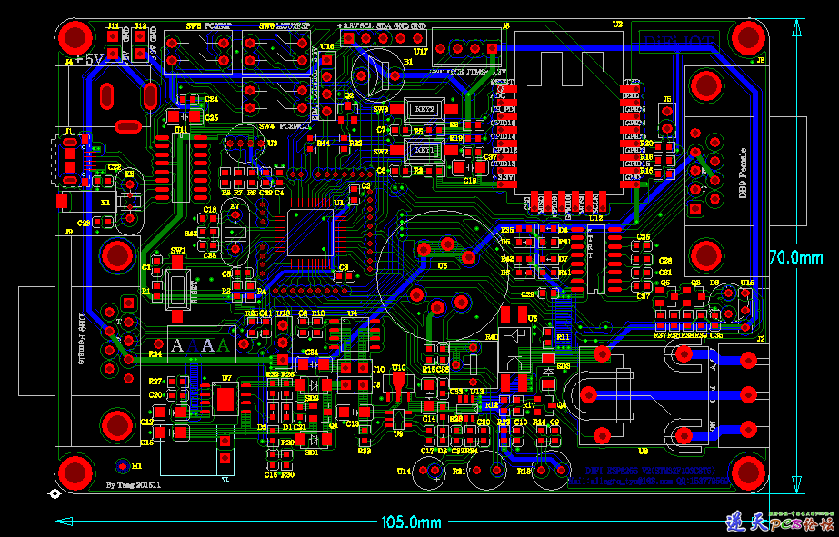 DiFi ESP8266 V
