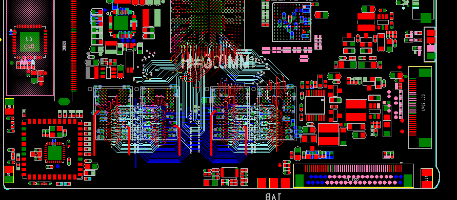 项目三_DDR