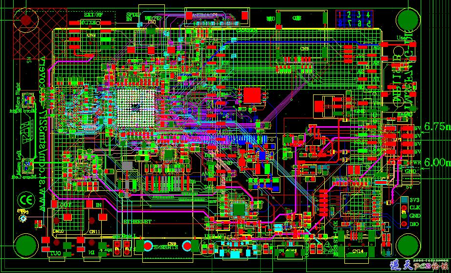 STM32F746NGH6