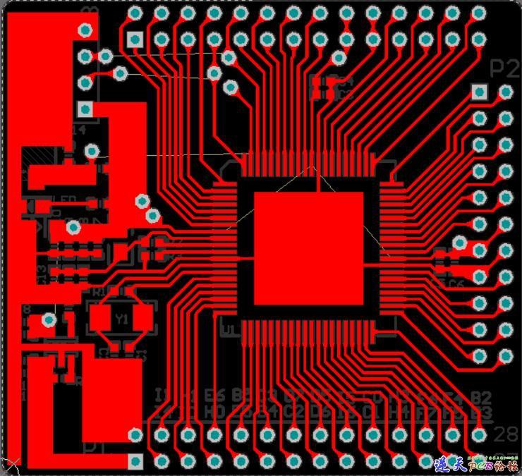 S9KEA128核心