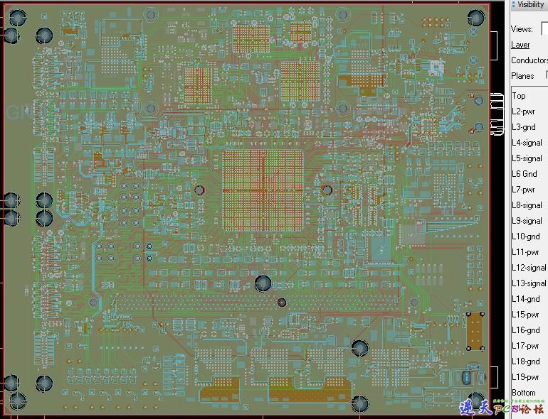 英特尔FPGA