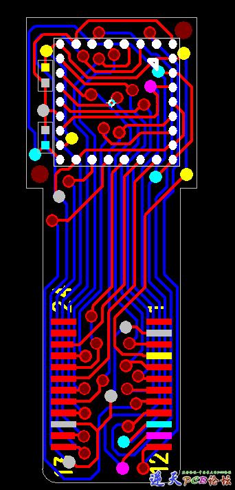 SPV10N 模组P