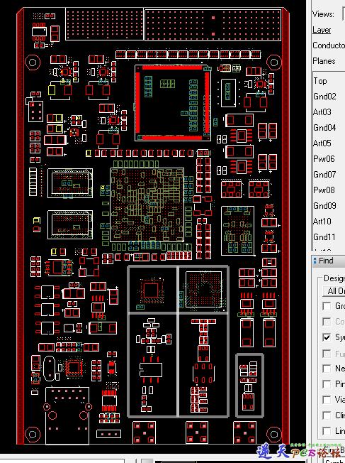 XC7Z030+PLX905