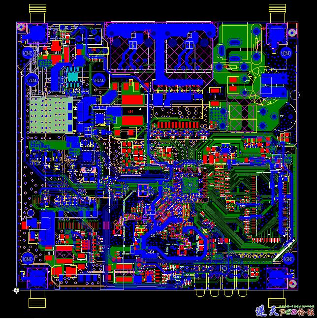 AR9341  4G 工
