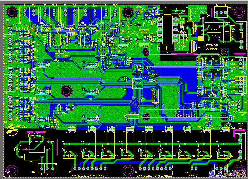 STM32F100RBT6