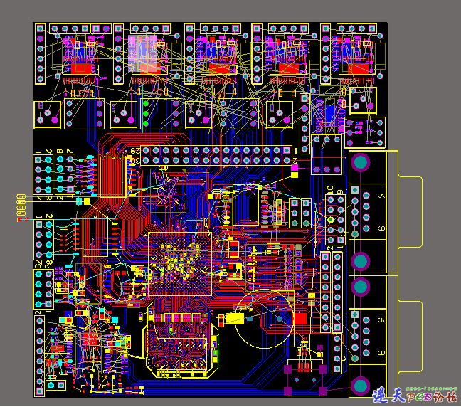 TMS320C6748BZC