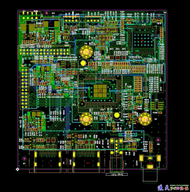 MStar TSUMV56R