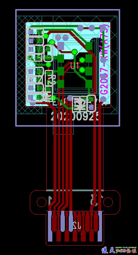 FM78100 模块