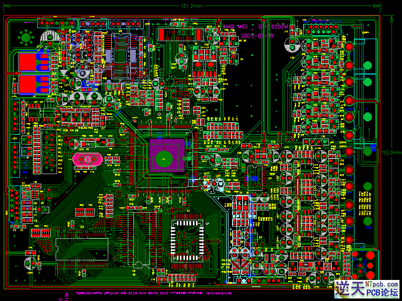 namepcb decalvaluepart typecn1con72mmpowercon6_1cn2sip4uart d