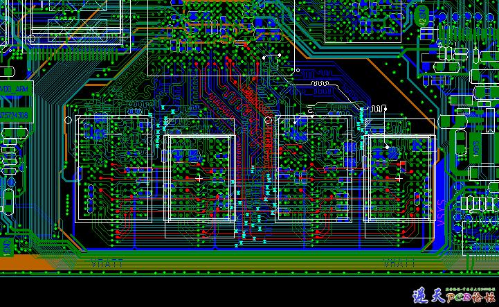 RK3188平板PC
