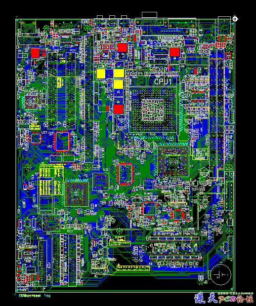 AMD SOCKET462
