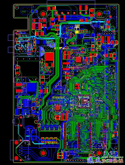 AR7100x 系列
