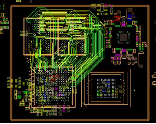 RK3328-DDR布