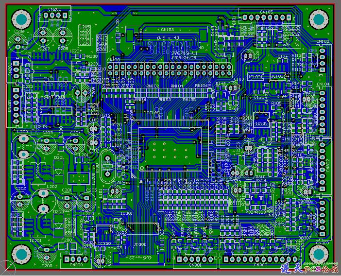 MST719+TDA7496