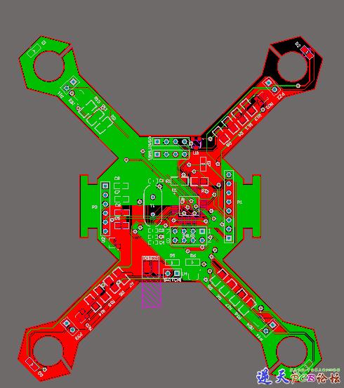 STM32F103C8T6+