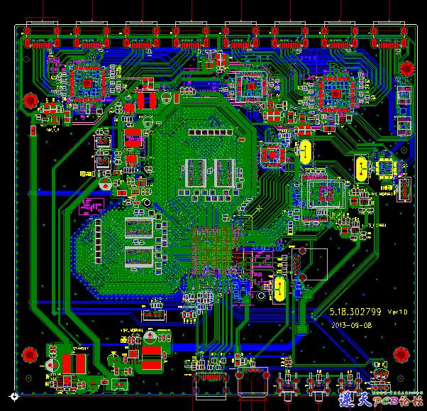 MSD6A918+MST32