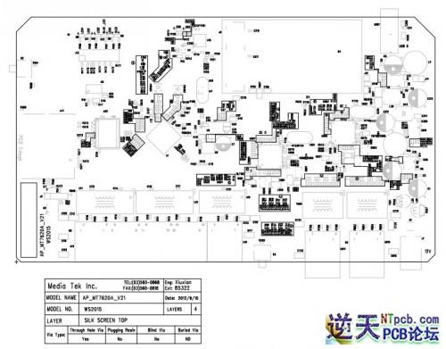 mt7620a 原理图(官方参考设计)|原理图共享