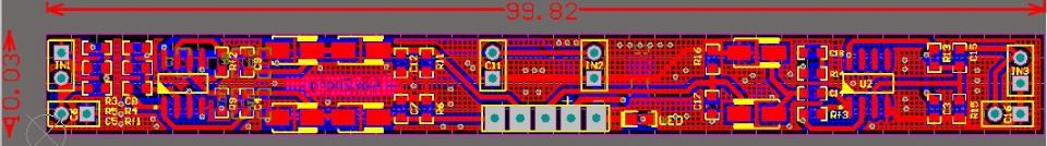 LMV358电磁