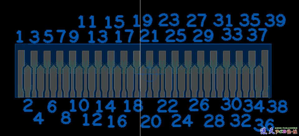 39P LCD屏交
