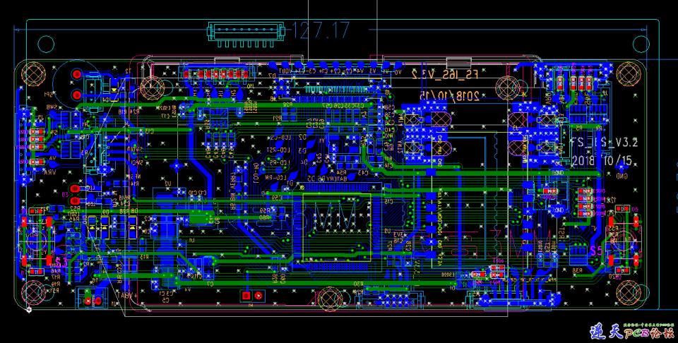STM32F072VB