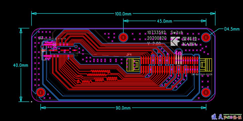 QTS-025-03-F-D