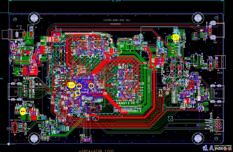 MSD6488+MST403