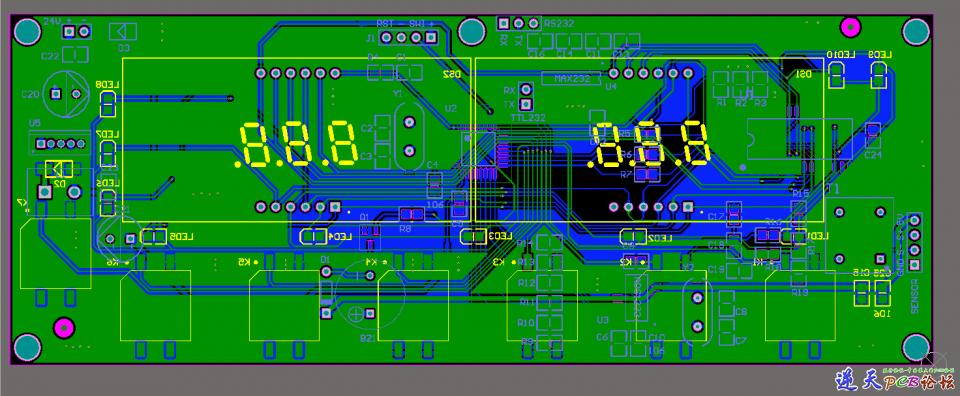 STM8S105K4T6C+
